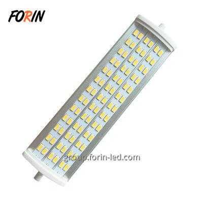 LED lamp R7S 220V 30W linear 6500K warm light replace halogen