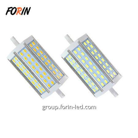 LED lamp R7S 220V 5W 10W 6W 8W 9W 12W 18W linear white replace halogen China Production