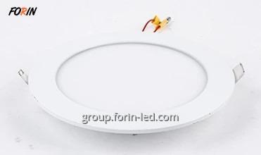 Ultrathin Slim Round Recessed LED Ceiling Light 12W 6500K