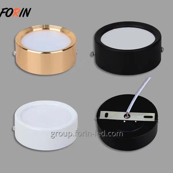 LED downlight round D30  220V 6500K