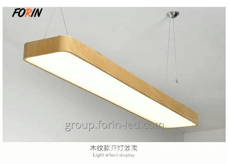 Linear LED Downlights with Sensor