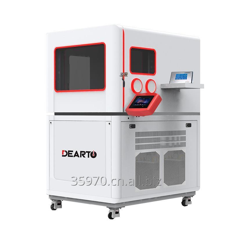 Buy  DTSL Temperature and Humidity Check Chamber Calibration Equipment