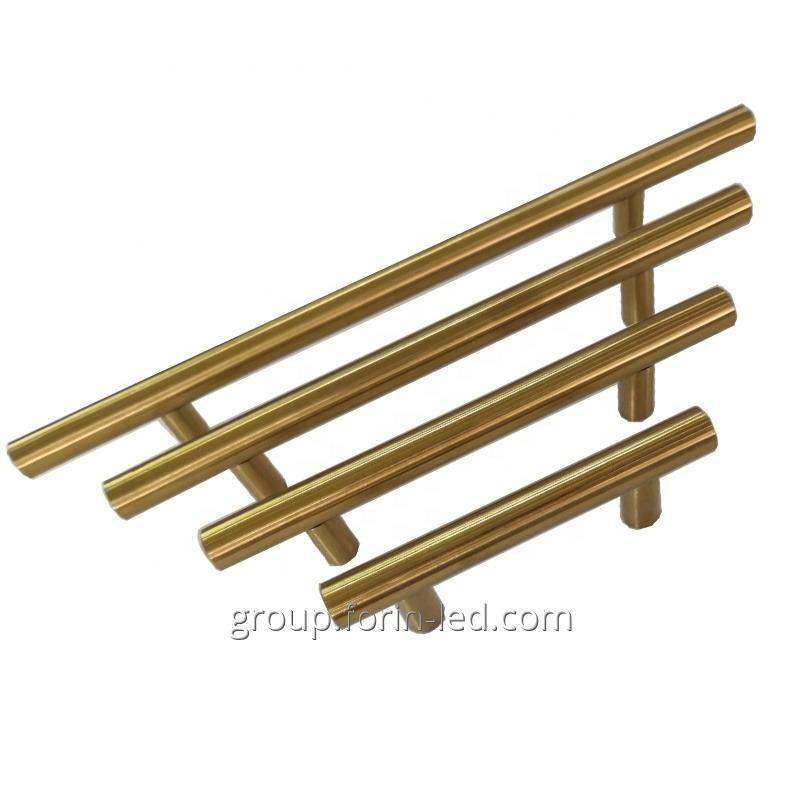 Furniture components and fittings  Stainless steel furniture handles  China