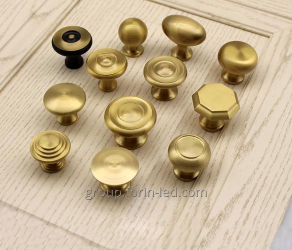 Купить Мебельные комплектующие и фурнитура Твердый алюминиевый сплав ручки шкафа Китай