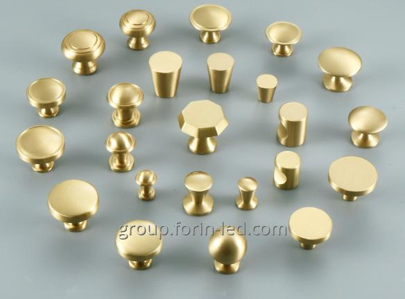 Furniture components and fittings ring  stainless steel furniture handles China
