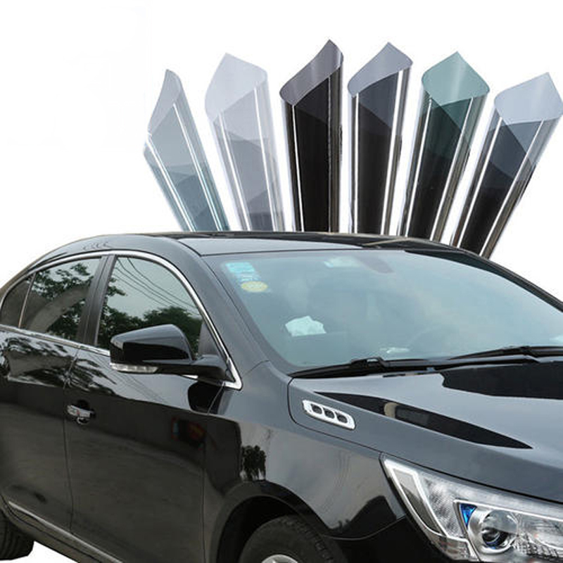 Купить Auto Window Film