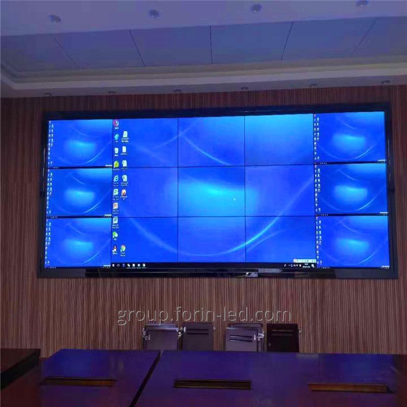 46 inch Media advertisements exhibition splicing screen lcd video walll  Samsung