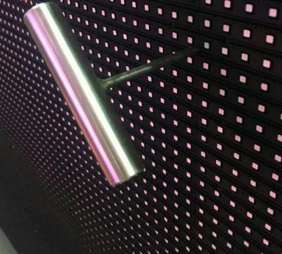 Buy P10 outdoor led screen, front service, 320x320 modules
