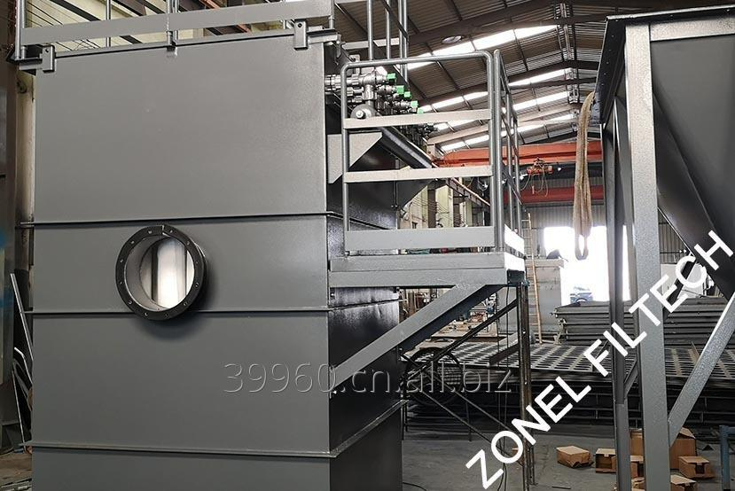 Buy Filter bag dust collector