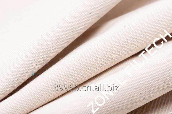 Купить Хлопчатобумажная фильтровальная ткань для фильтрации пищевого масла и применения электролиза
