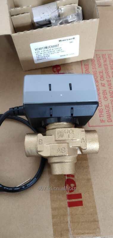 Buy VC6013APC1000T 2-WAY DN25 BSPP Honeywell actuator