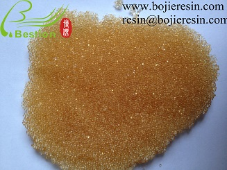 Buy Polishing resin for semiconductor ultrapure water equipment