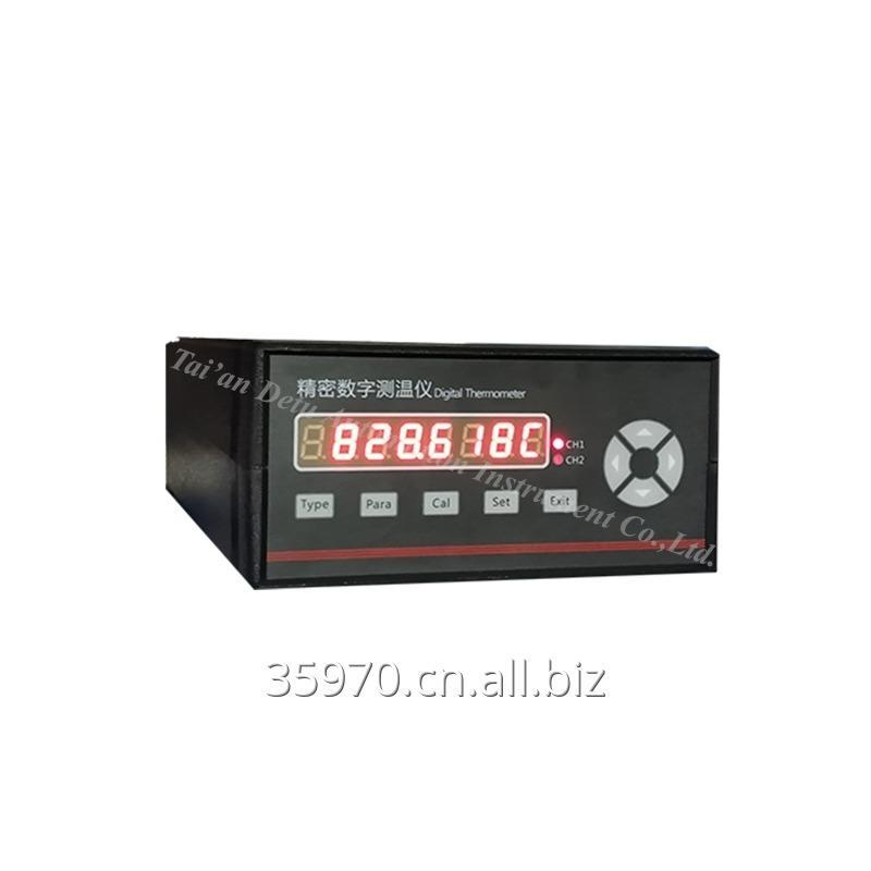 Buy DTM Series standard precision digital thermometer