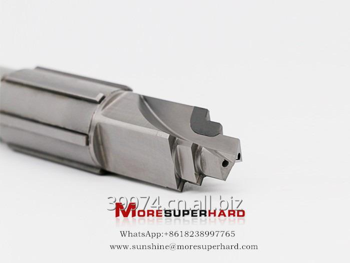 Buy PCD Reamer for Gearbox Supported Hole Finishing