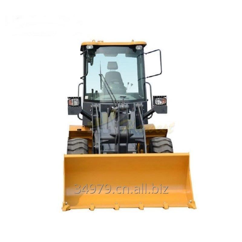 Front End Loader 1.8 ton LW180K for sale