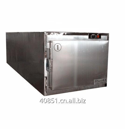 Buy One Body corpse refrigerator mortuary refrigerator cabinet body Freezer