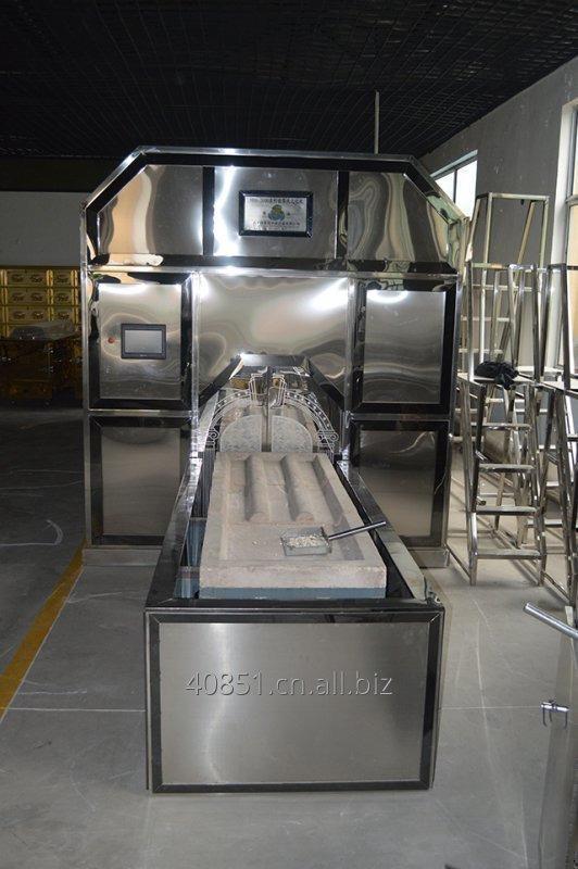 Buy High Quality Human Corpse Cremation Machine