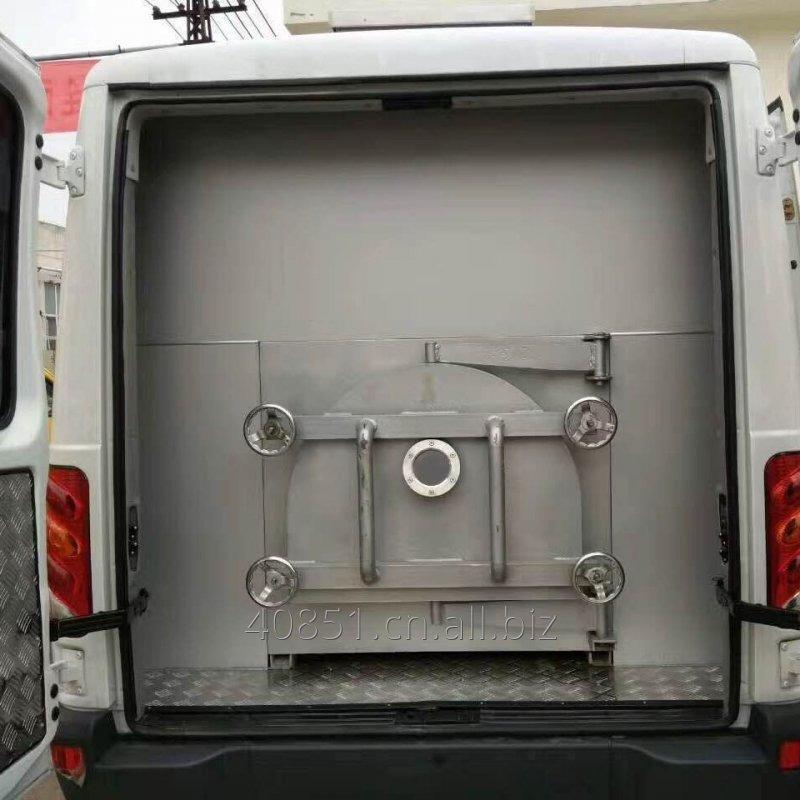 Buy Vehicle mounted pet incinerator