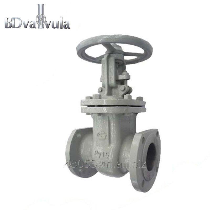 Buy Steel gate valve 30s41nzh