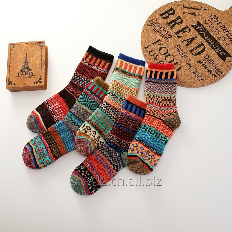 购买 Men Cotton Socks