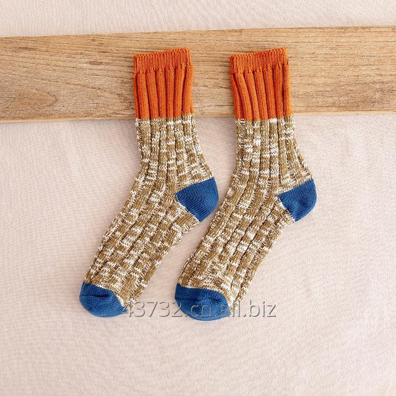 购买 Mens Knit Socks