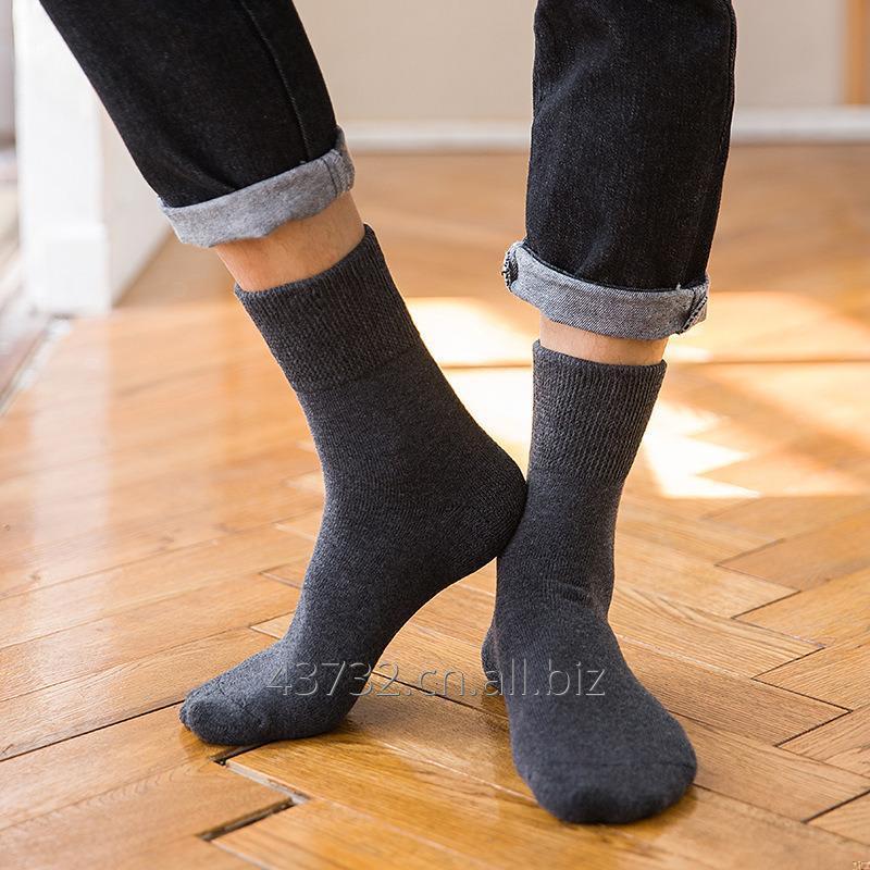 购买 Mens Business Socks