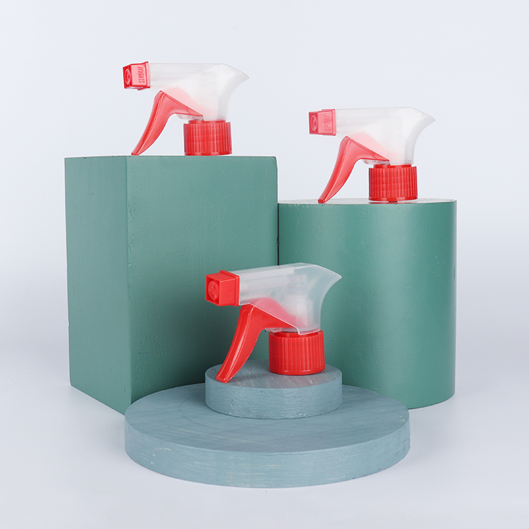 Buy Red and white nano steam spray gun pressure water manual hand disinfection mist sprayer