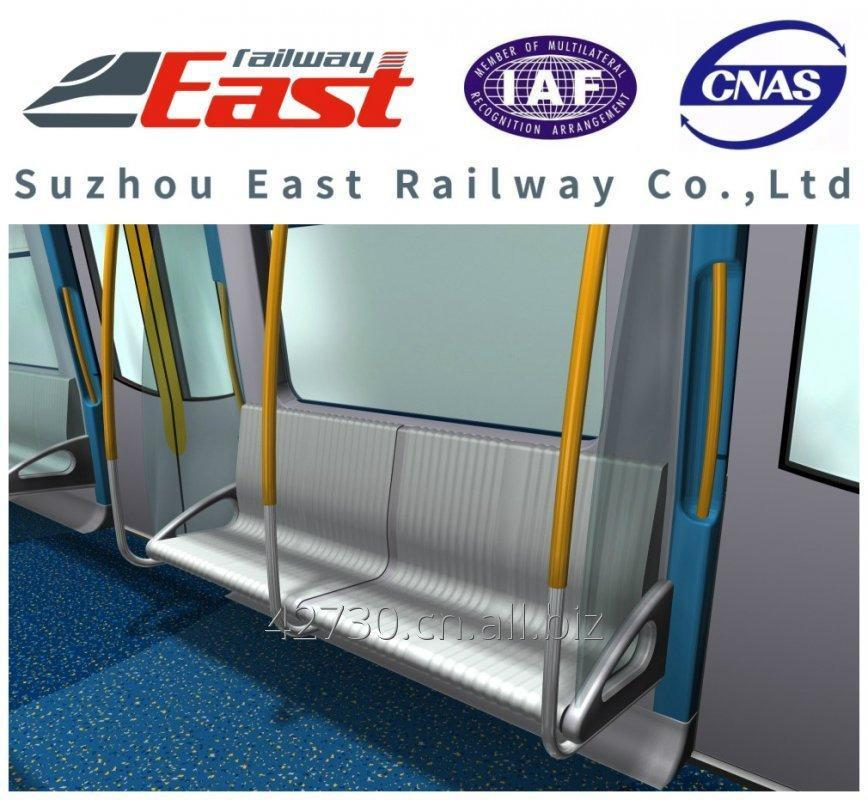 Buy Railway interior(FRP/GFRP)