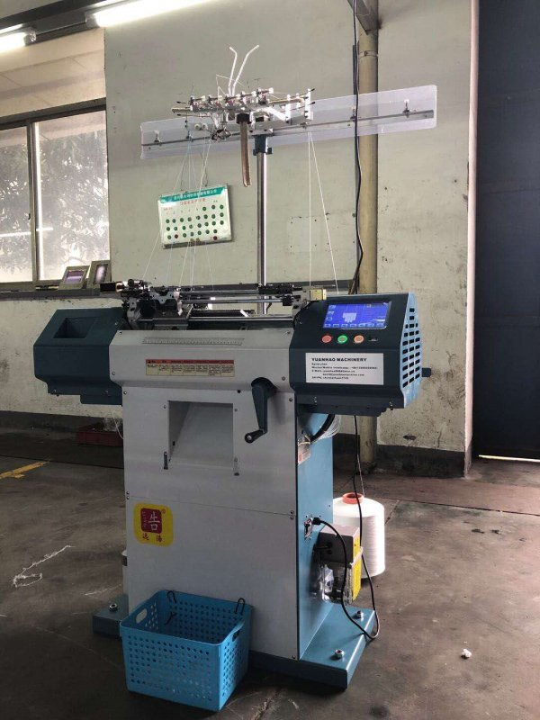Buy Working-Safety-Gloves Producing Line/Cotton Gloves Making Machine