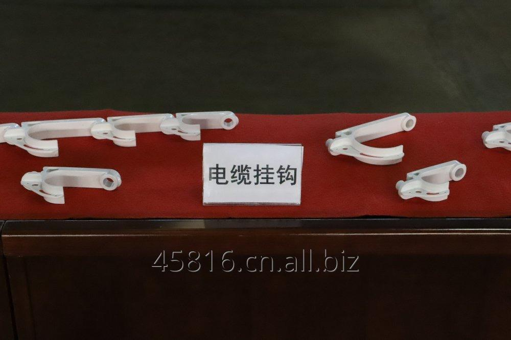 Buy PVC cable hook for underground mine