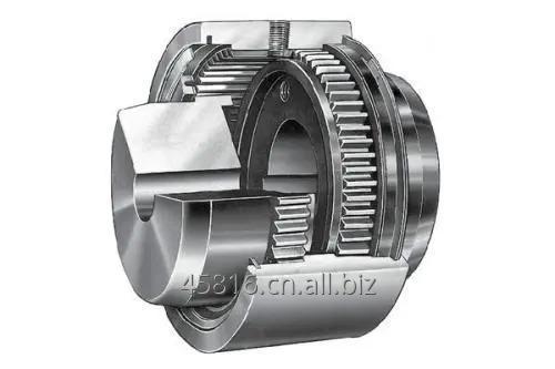 Buy  Gear couplings