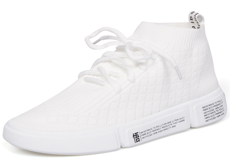 Buy White sport women shoes