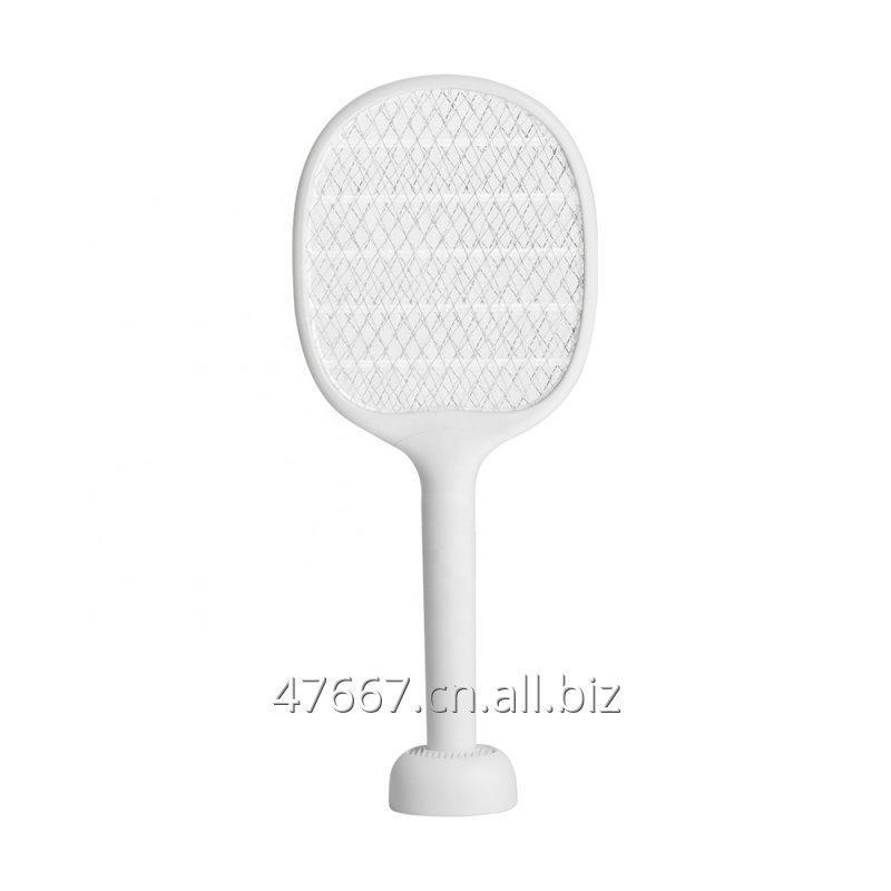 Buy Electronic Mosquito Killer Bat household anti mosquito racket USB charging normal version Pest control racket