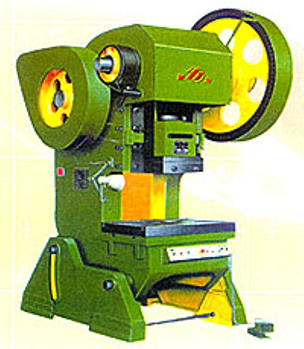 Buy JB23系列开式可倾压力机
