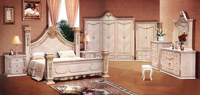 购买欧式床, 价格 , 图片