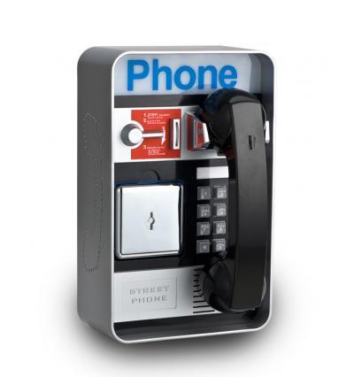 购买 公用电话