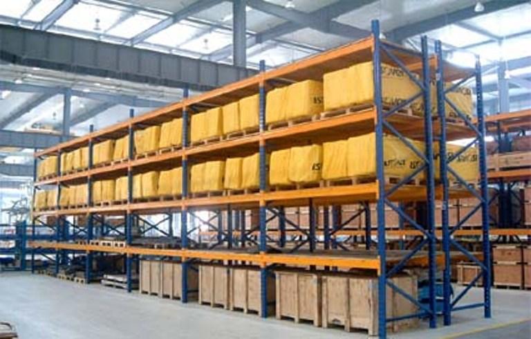 Buy 重型层板货架