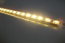 LED strip and  line