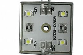 LED modules (clusters)