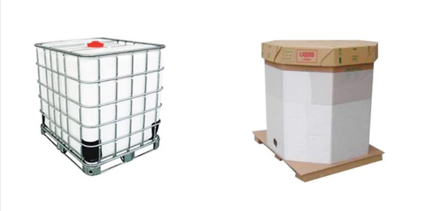 Medium bulk container
