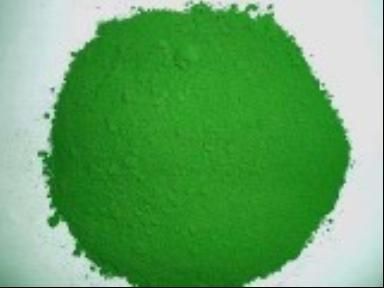 Buy Chrome oxide green