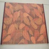 Buy 竹餐垫 ZZP-004-竹餐垫(圆丝印花)