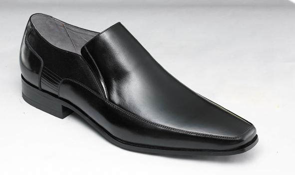 高档男士皮鞋