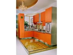 Buy 不锈钢橱柜 欧琳娜家用整体橱柜 304不锈钢橱柜 不锈钢台面