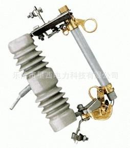 Buy 品牌 星西科技 类型 跌落式熔断器 型号 HRW10-10 额定电压 10000(V) 额定电流 200(A) 额定分断电流 20(A)