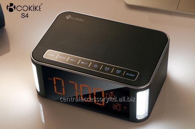 S4 Портативная акустическая система Активная акустическая Factory Bluetooth беспроводные колонки для мобильного телефона, таблетки, компьютер, ноутбук, MP3, MP4