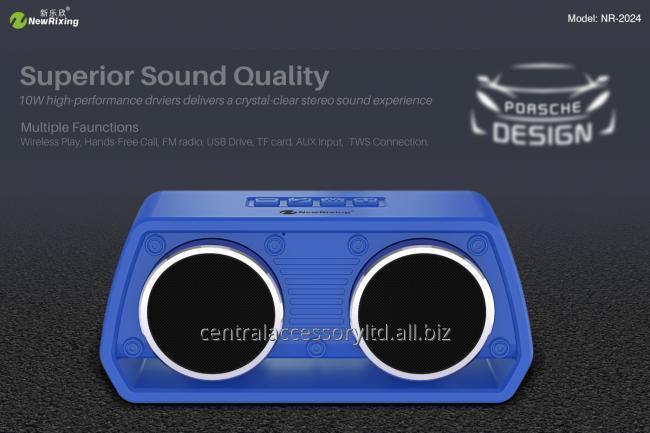 Sports Mini Speaker Exporters