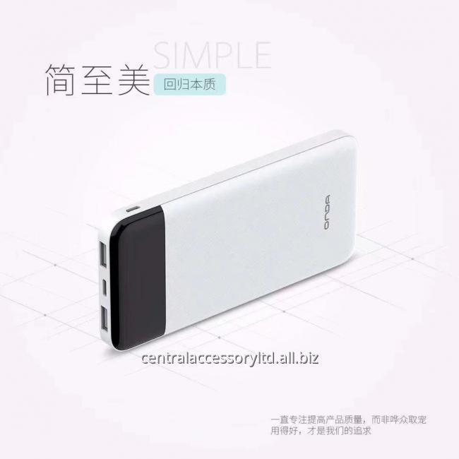 power pack portable charger