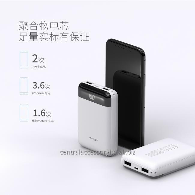 ONDA-S2 Power bank