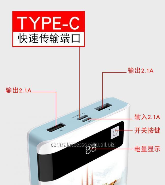Battery Chargers Exporter